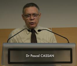 Docteur Pascal Cassan