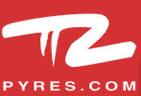 Logo pyres