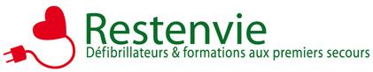 Logo restenvie
