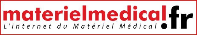Materielmedical.fr logo