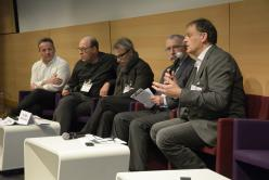 Table ronde :