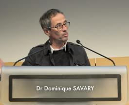 Docteur Dominique Savary