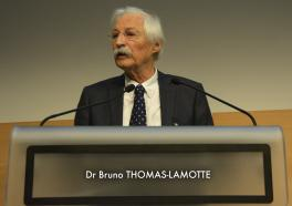 Docteur Bruno Thomas-Lamotte