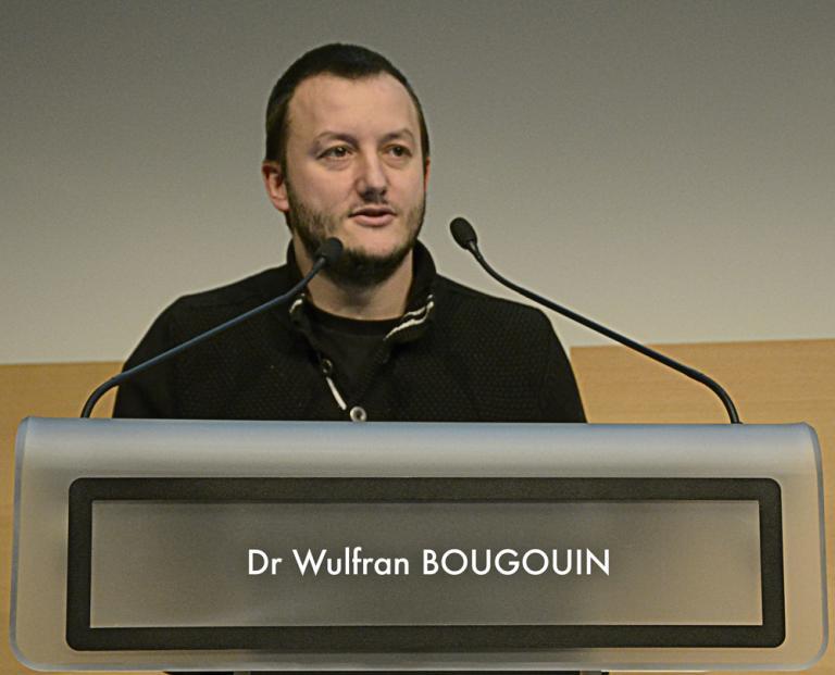 Docteur Wulfran Bougouin - HEGP Paris