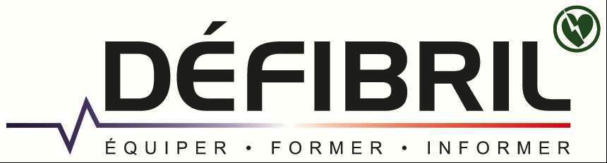 Logo defibril
