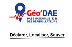 Logo geodae